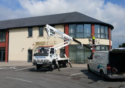 Domestic & Commercial Powerwashing Services2