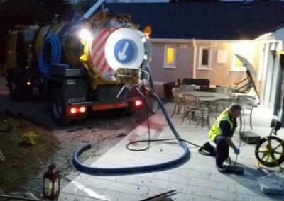 CCTV Survey & Pipe Repairs1